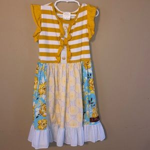 Boutique Dress Size 7 Brand Millie Jay